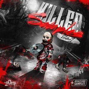 Killer Samples Vol.1