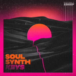 Soul Synth Keys