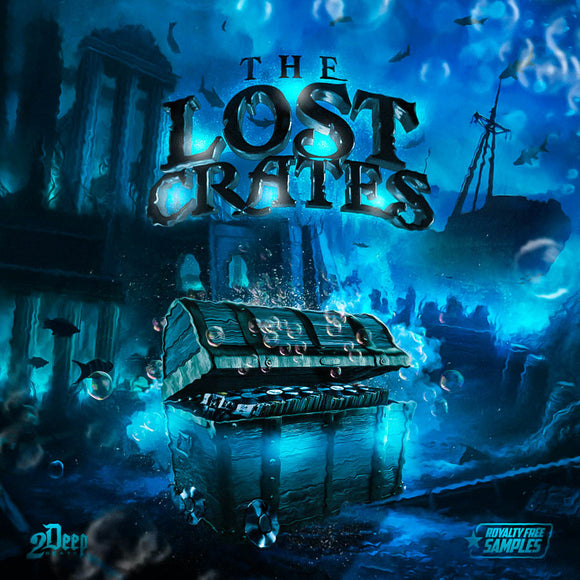 The Lost Crates