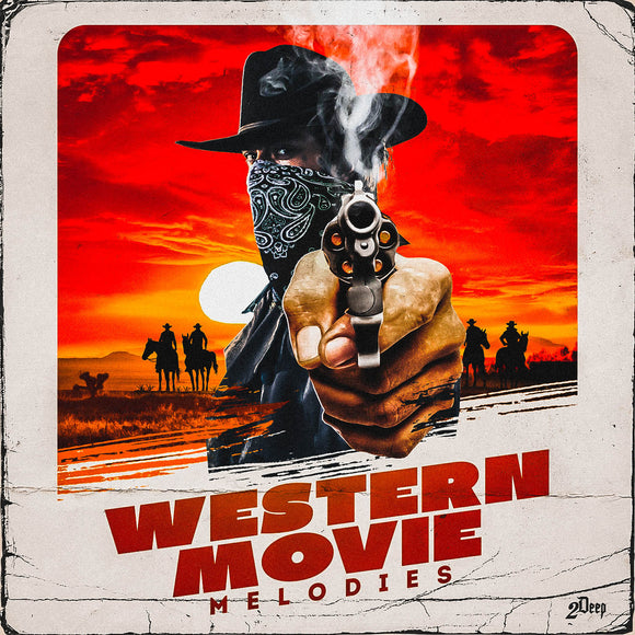 Western Movie Melodies