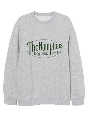 Hampton's Women's Sweatshirt