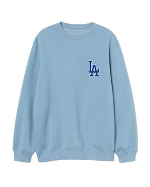Los Angeles Women's Sweatshirt Sweater Out The Purse UK