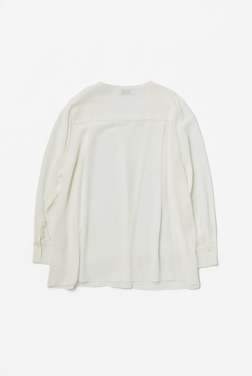 Silk Dechine Anka Blouse