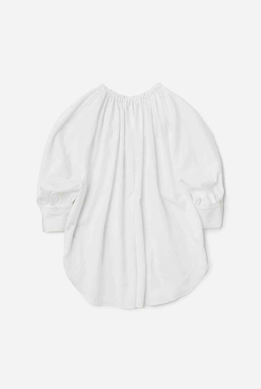 Acoordo Cotton Bati Blouse
