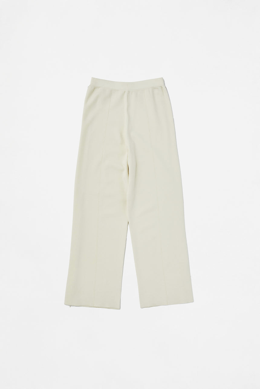 Smooth Puff Trousers