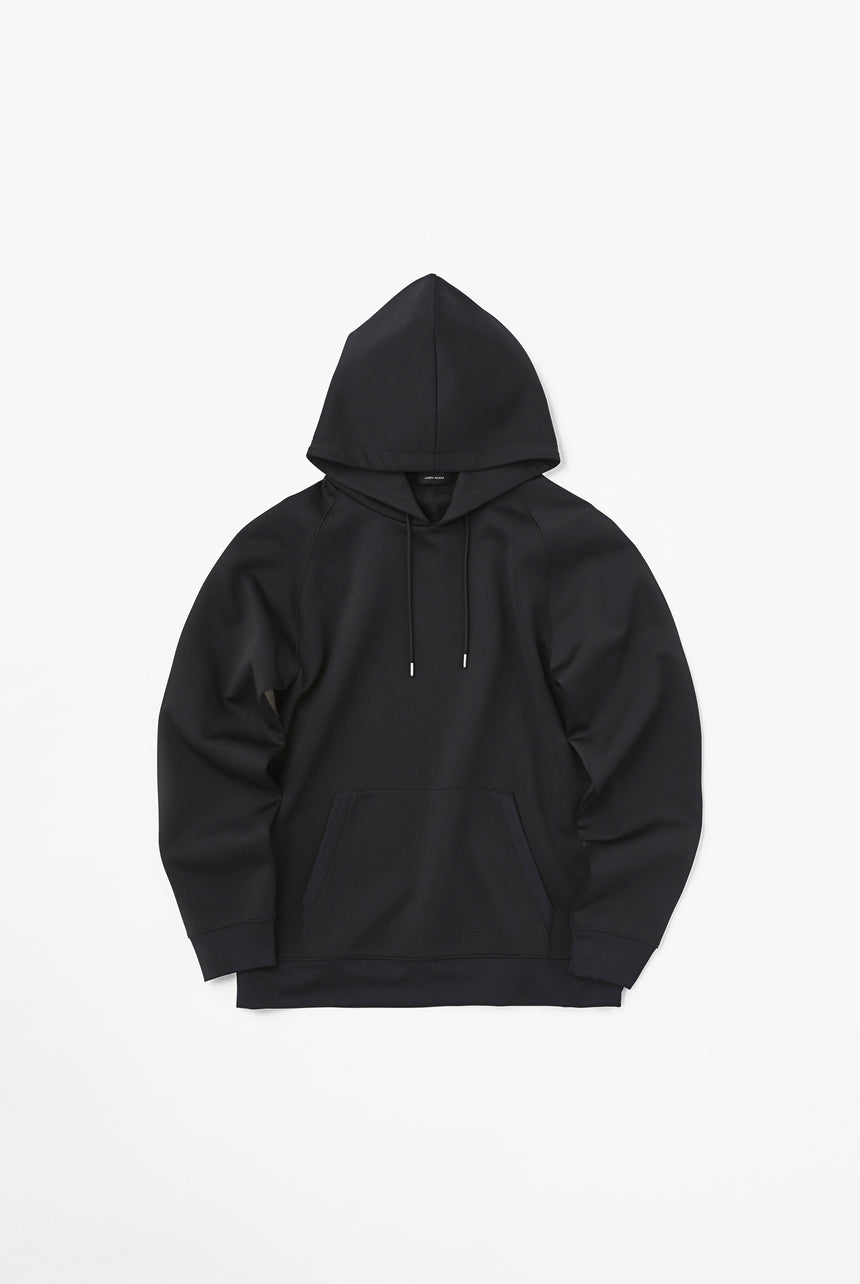 Double Face Jersey Hoodie