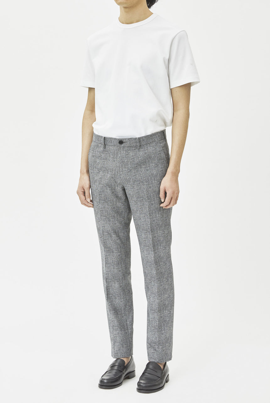 Cool Dots Stretch Trousers / CITY