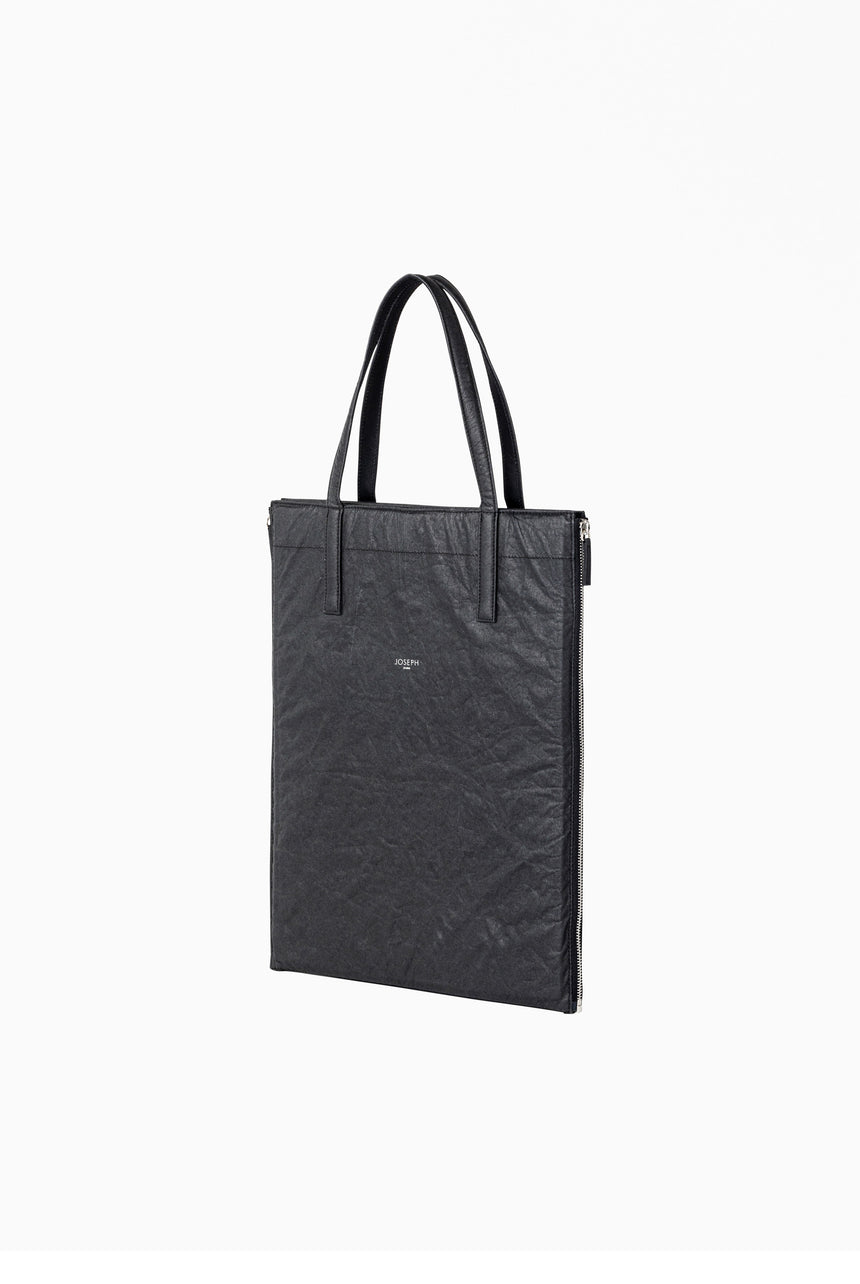 Work Tote Paper Leather