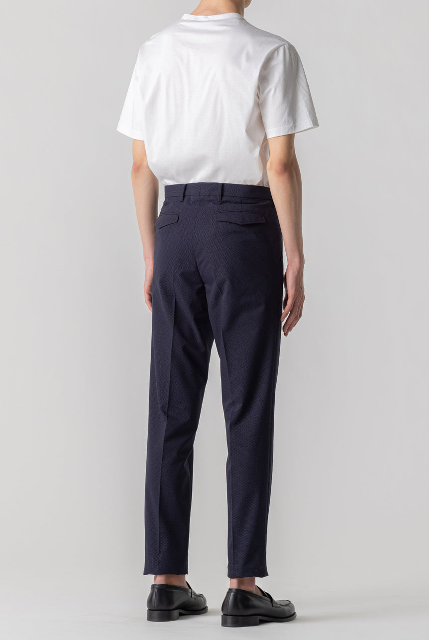 COOLDOTS STRETCH / TROUSERS CITY