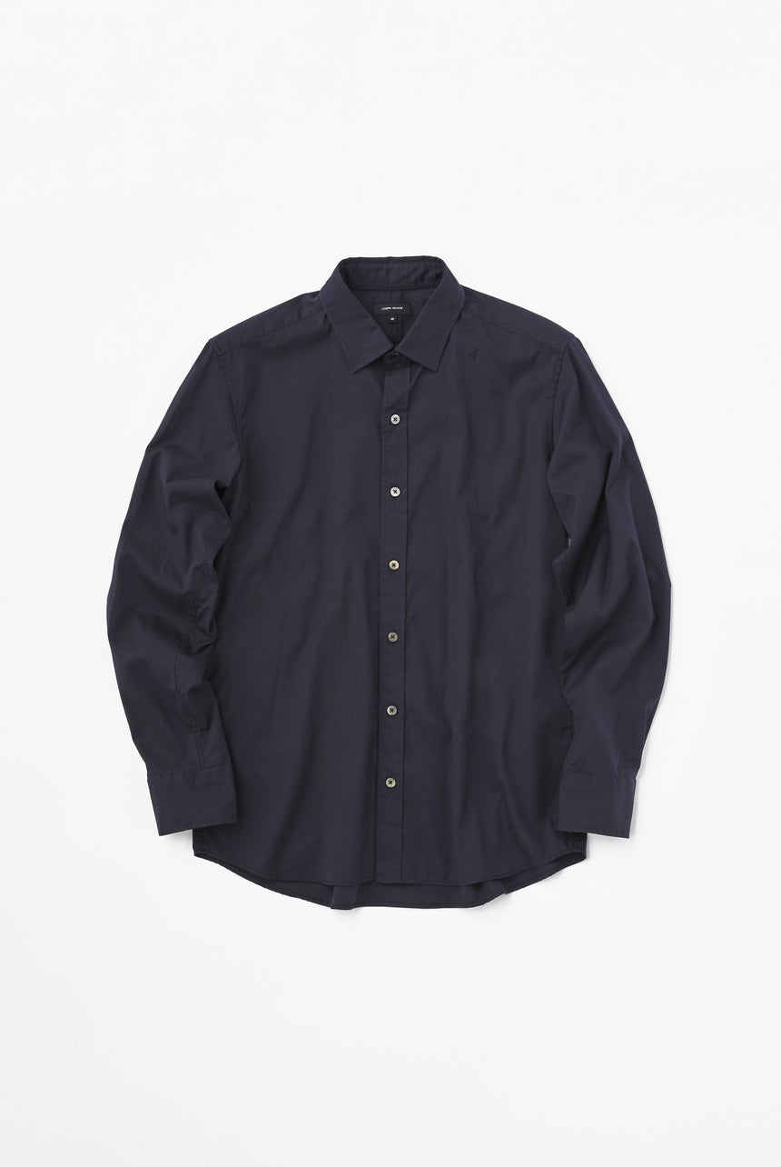 OX Stretch Regular Collar Shirt