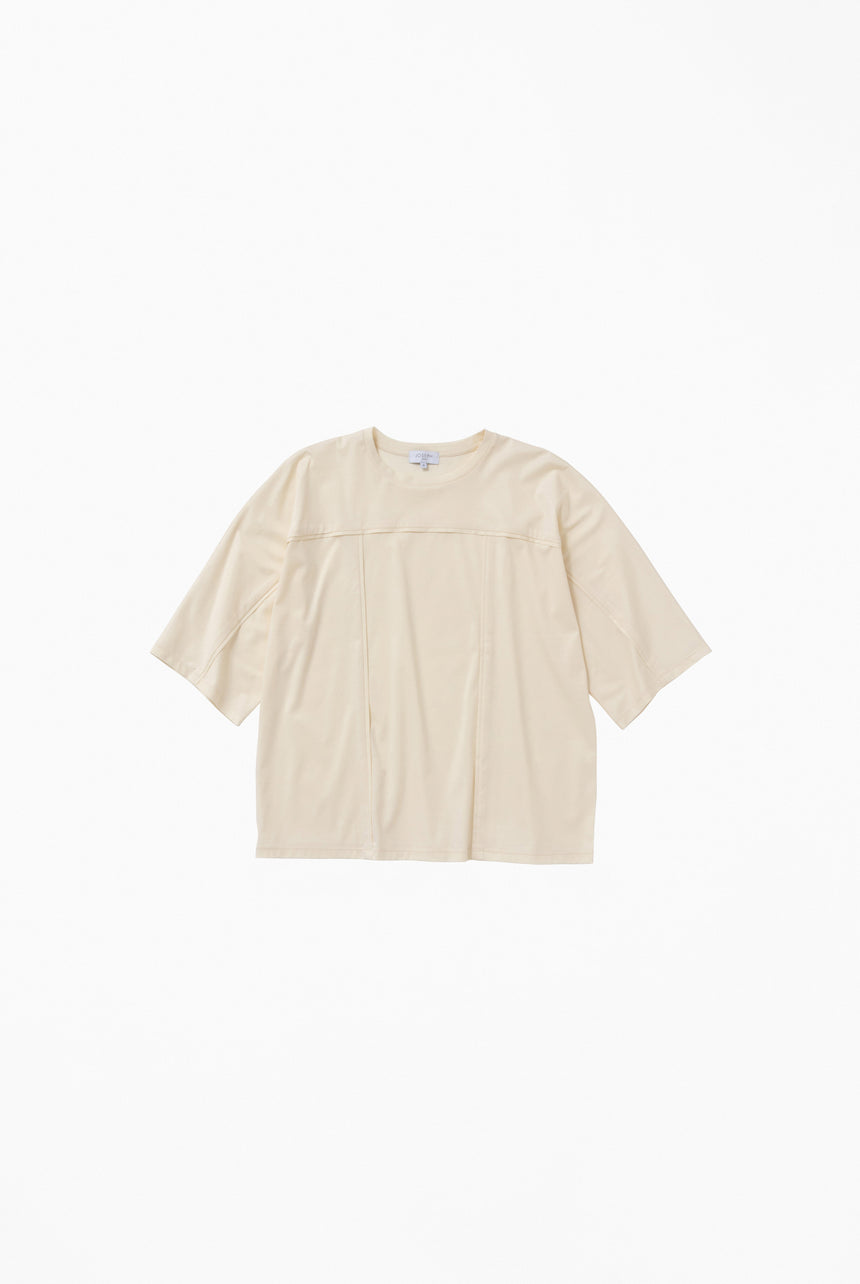 SOPHIA COTTON / RAGLAN SLEEVES TEE