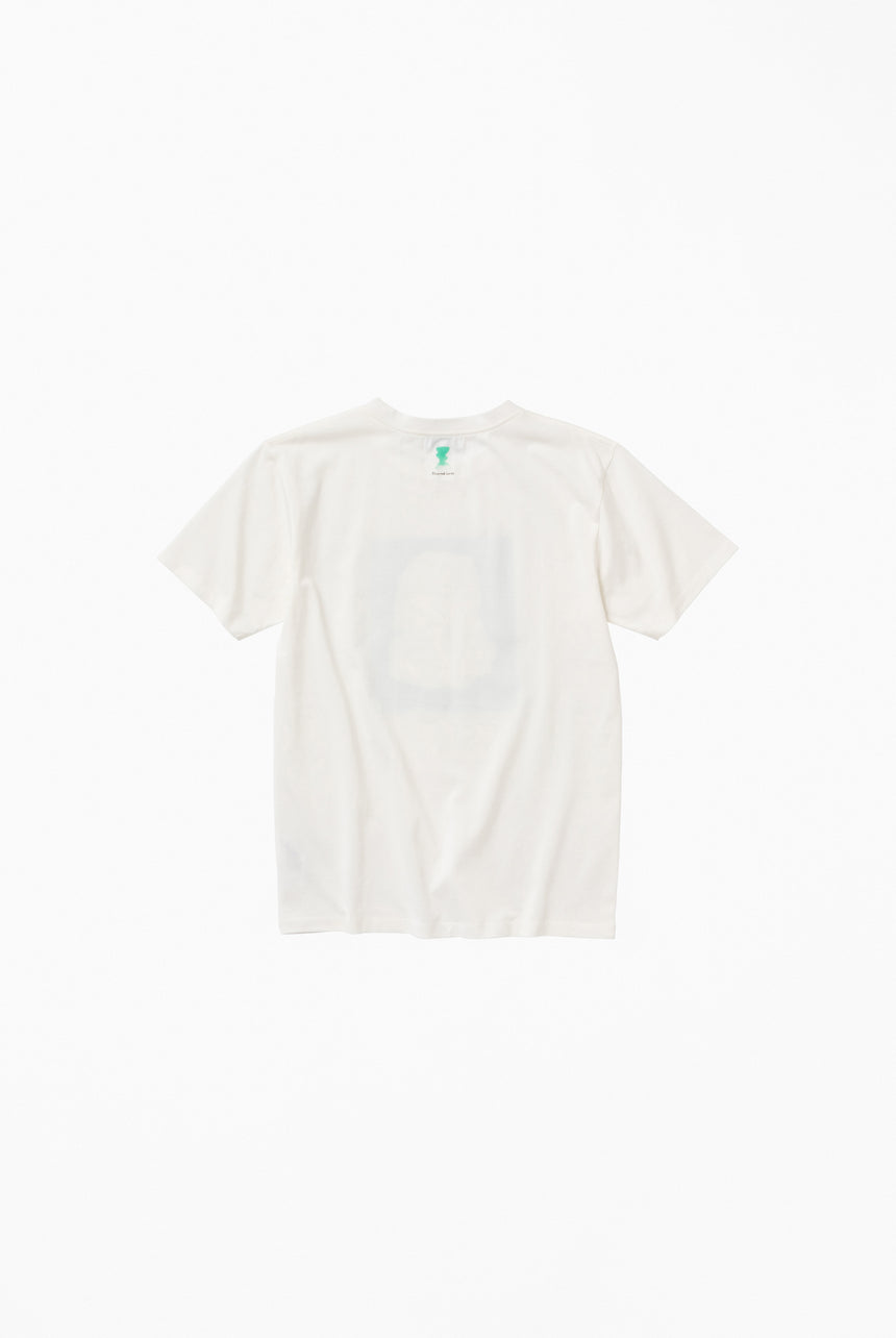 BLURRED LINES TEE