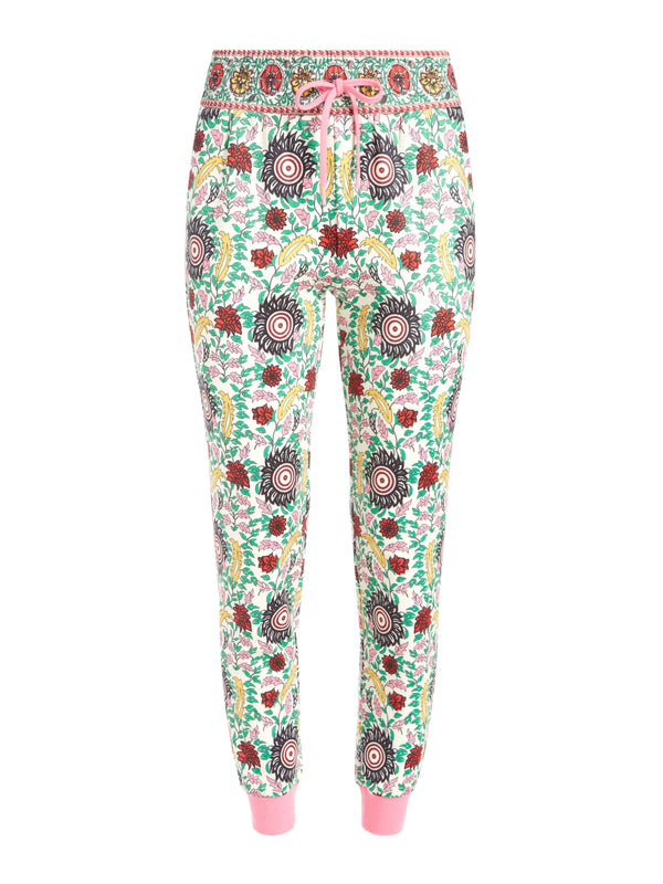NYC FLORAL SLIM JOGGER_4