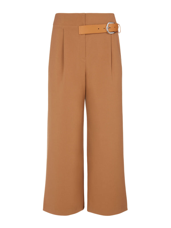 ADELINA BELTED PANT_1