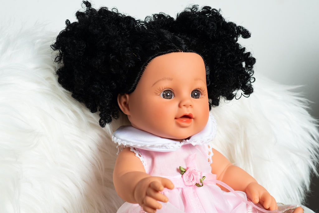 beautiful black dolls that come in different shades of brown, hair textures and hairstyles.Check out our black dolls selection for the very best in unique or custom, handmade pieces from our dolls shops.We Found The Black Dolls Your Little Ones Will Love Forever