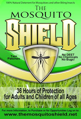 The Mosquito Shield