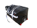 DRYSNAKE hockey referee wheel bag