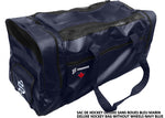 DRYSNAKE hockey player deluxe bag navy