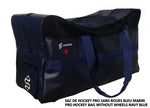 DRYSNAKE hockey player pro bag navy