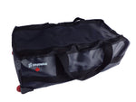 DRYSNAKE taekwondo bag with wheels navy