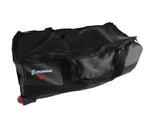 DRYSNAKE taekwondo bag with wheels black