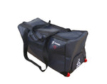 DRYSNAKE ski and snowboard wheel bag