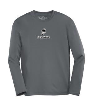 Dry fit LONG SLEEVE (Youth)