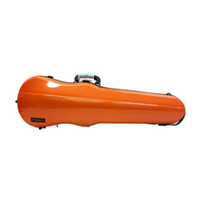Load image into Gallery viewer, Galaxy 3 Hightech Shaped Violin Case