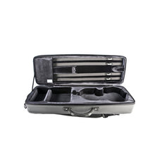 Load image into Gallery viewer, BAM Violin Case Artisto /Black