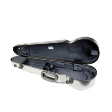 Load image into Gallery viewer, BAM Hightech Contoured Violin Case