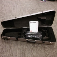 Load image into Gallery viewer, ACCORD Viola Case, Shaped, Standard 2.4 /Silver