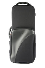 Load image into Gallery viewer, BAM Trekking Bass Clarinet (To Eb) Case /Black