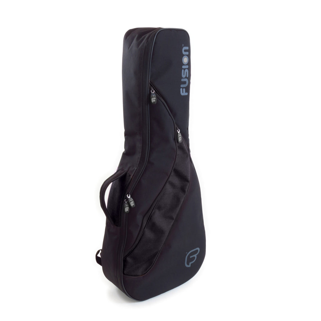 FUSION FG Acoustic/ Dreadnought Guitar Bag /Black