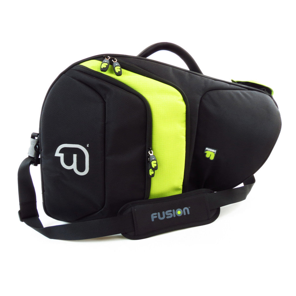 FUSION PB French Horn Fixed Bag / Lime