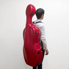 Load image into Gallery viewer, ACCORD Cello Case Ultralight 2.3