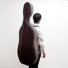 Load image into Gallery viewer, BAM Cello Case Hightech 2.9 Slim TEXAS