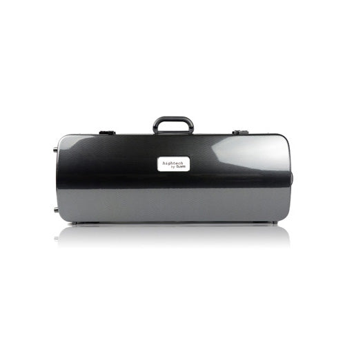 BAM Double Violins Case Hightech /Black Carbon