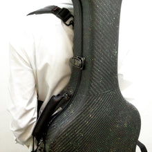 Load image into Gallery viewer, J.W.Eastman Carbon Fiber Classical Guitar Case 2.7/ Camouflage Matt