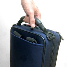 Load image into Gallery viewer, BAM Trekking Oboe Case/ Blue