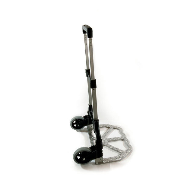 FUSION Foldable Trolley / Black
