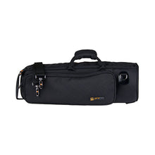 Load image into Gallery viewer, PROTEC Trumpet Deluxe Bag Gold Series
