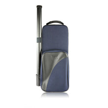 Load image into Gallery viewer, BAM Violin Case Trekking /Navy Blue