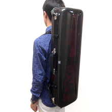 Load image into Gallery viewer, ACCORD Oblong Violin Case Standard 2.5