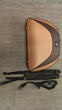 Load image into Gallery viewer, French horn case model MB-7L Brown and Light Brown