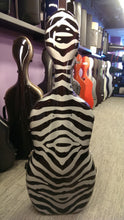 Load image into Gallery viewer, ACCORD Cello Case Standard 2.8 / Zebra
