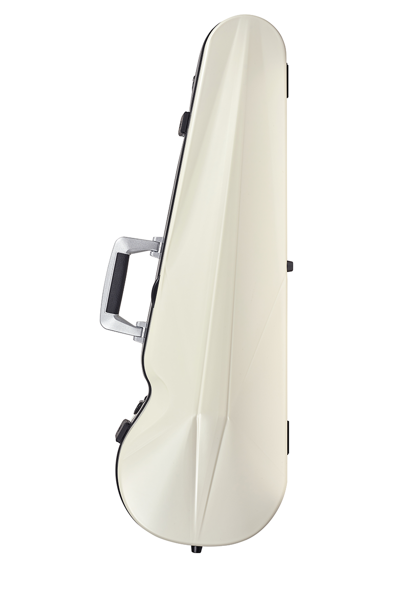 BAM Supreme ICE Contoured Violin Case