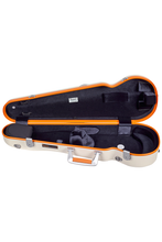 Load image into Gallery viewer, BAM Supreme ICE Contoured Violin Case