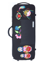 Load image into Gallery viewer, BAM KATYUSHKA Stylus Oblong 41.5cm Viola Case