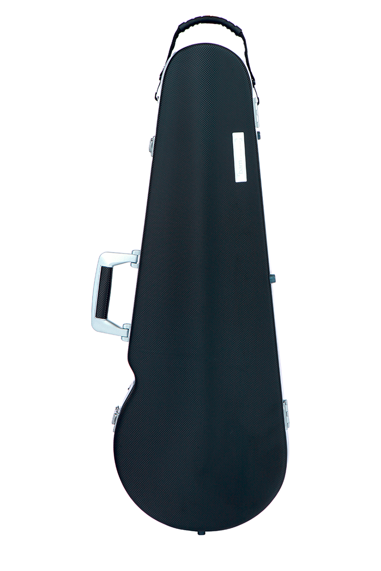 BAM PANTHER Hightech Contoured Viola Case