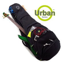 Load image into Gallery viewer, FUSION Urban Double Electric Bass Guitar Bag